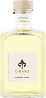 Chiara Firenze Room Fragrance Bianco di Bacco 1000ml with Stick