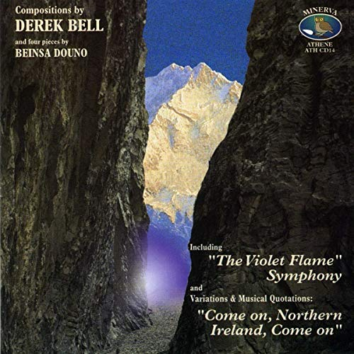 Compositions By Derek Bell