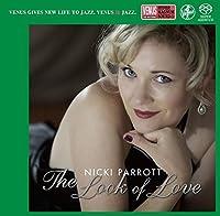 Look of Love by Nicki Parrott (2015-03-18)