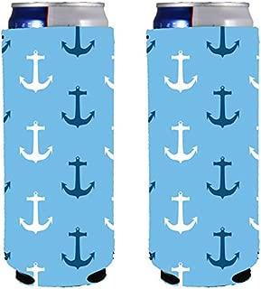 anchor koozies