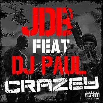 Crazey (feat. DJ Paul)