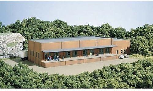 40% de descuento Woodland Scenics 51000 N-Scale KIT Trackside Trackside Trackside Transfer Building DPM by Woodland Scenics  bajo precio
