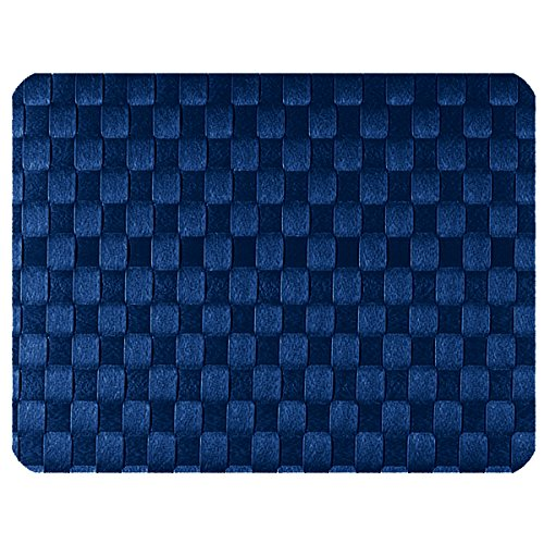 Saleen Tischset, Blau