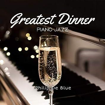 Greatest Dinner Piano Jazz