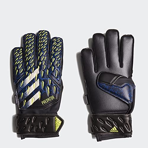 adidas Goalkeeper Gloves (unisex-adult) Black 5