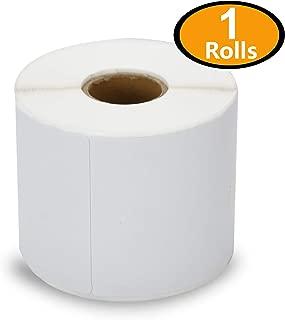 1 Rolls Dymo 30387 Compatible 2-1/3