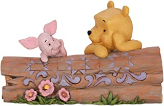 Handmade Models of Anime Characters That Children Love Winnie The Pooh and Piggy Pigeon Put Their Hands On The Table H-2020-6-22