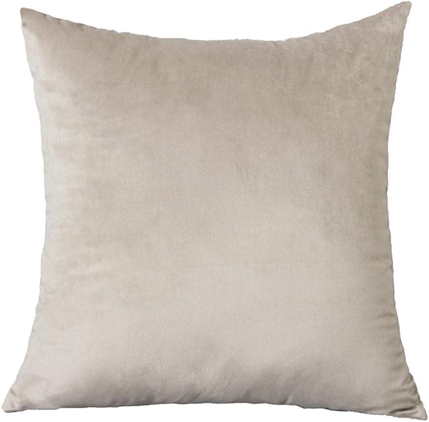 Softy Pillow Sofa Cushion Manufacturer OFFicial shop Office Velvet Large discharge sale Back pad Bedside