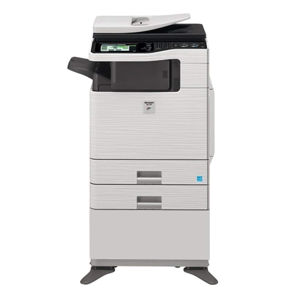 Amazon.com: Sharp MX-C42 Color Laser Printer Copier Scanner 42PPM