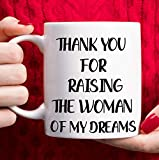 Mother in law Gifts from Son in law, Mothers Day Gifts for mother in law Birthday Gifts, Fathers Day gifts for Father in law, Funny mother in law Coffee Mug Christmas gift ideas for mother-in-law
