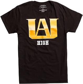 My Hero Academia U.A. High School T-Shirt