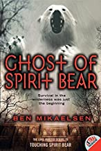 spirit bear series