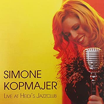 Live at Heidis Jazzclub