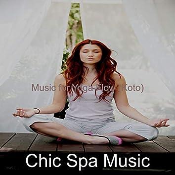 Music for Yoga Flow (Koto)