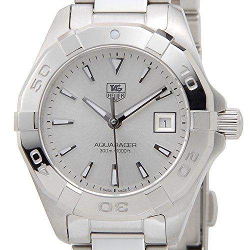 [タグホイヤー] TAG HEUER アクアレーサー レディース 腕時計 WAY1411.BA0920 Aquaracer 300 アクアレーサー 300M防水 (並行輸入品)