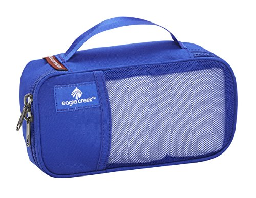 Eagle Creek Pack-It Original Cube XS I Organization for Travel and Home I Suitcase and Home Organizer Blue sea EC-41195137