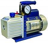 Walter Products P30001 2 Stage Lab Vacuum Pump, 115V/60 Hz...