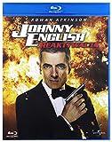 Johnny English Reborn [Region B] (IMPORT) (No hay versi243;n espa241;ola)