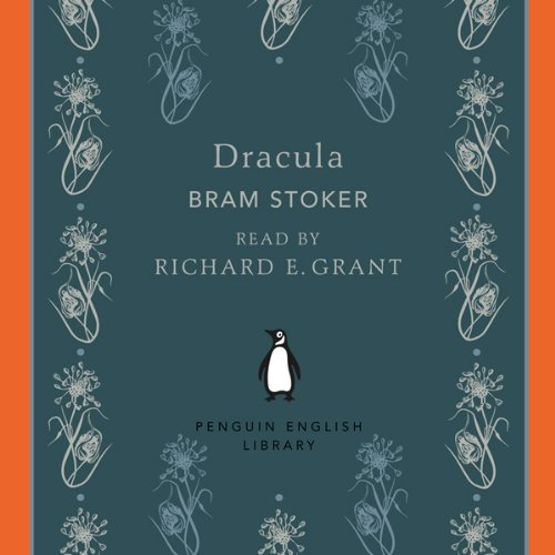 Dracula                   By:                                                                                                                                 Bram Stoker                               Narrated by:                                                                                                                                 Richard E Grant                      Length: 2 hrs and 57 mins     9 ratings     Overall 4.8