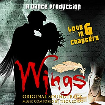 Wings: Love in 6 Chapters (Original Soundtrack)