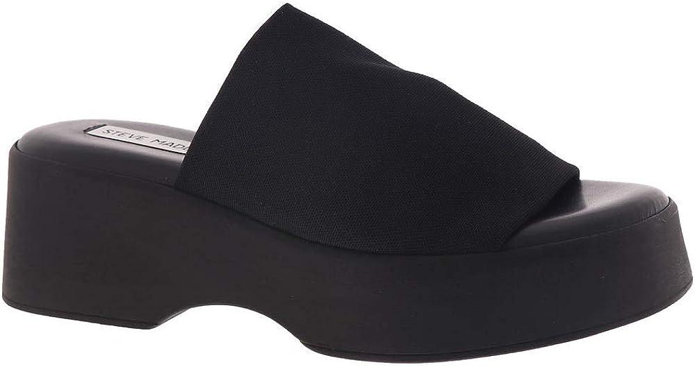Steve Max 59% OFF Madden Slinky30 Sandal Over item handling