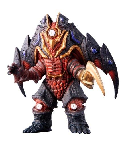 Ultra Monster Series - Ultraman Gaia - EX Kaiser Dobishi Figure