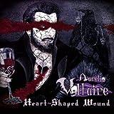 Heart-Shaped Wound von Aurelio Voltaire