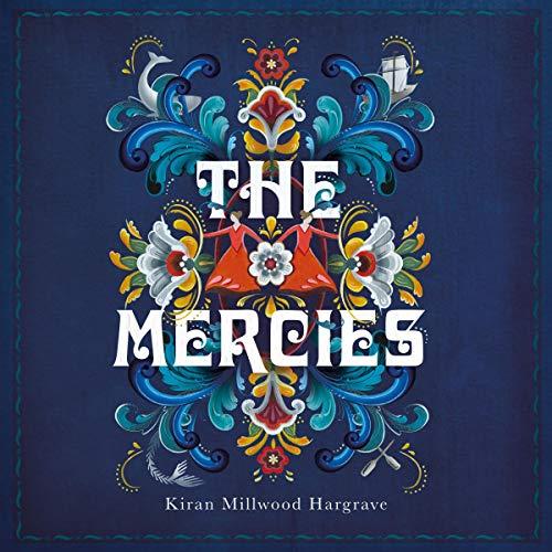 The Mercies cover art