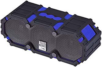 Altec Lansing IMW578N LifeJacket 3 Bluetooth Speaker, Aqua Black/blue