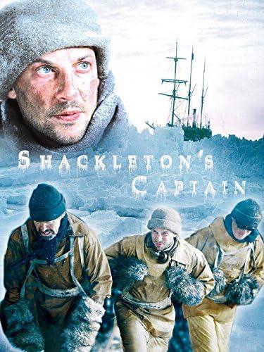 Shackleton s Captain product image