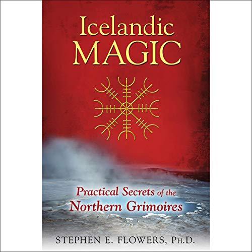 Icelandic Magic  By  cover art