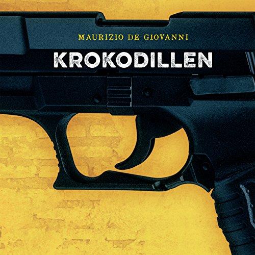 Krokodillen Titelbild