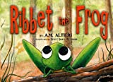 Ribbet the Frog