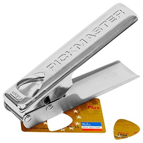 Plektrum Stanzer Pickmaster