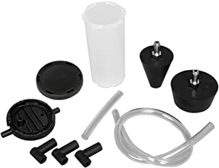 Lisle 72070 Power Steering EVAC Kit