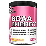 Evlution Nutrition BCAA Energy Women's Pre-Workout