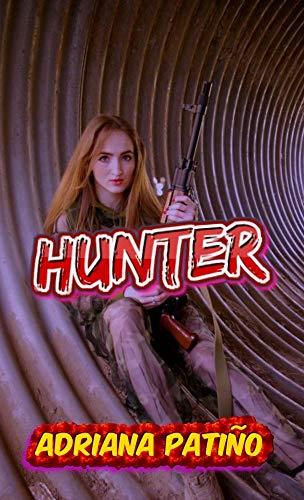 Hunter: Dochter van een crimineel (Dutch Edition)