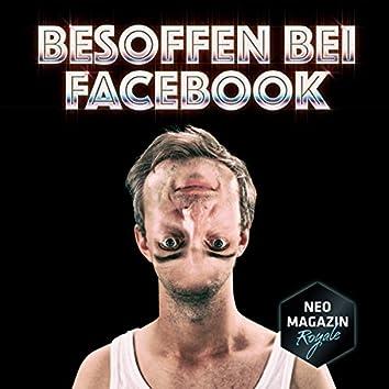 Besoffen bei Facebook