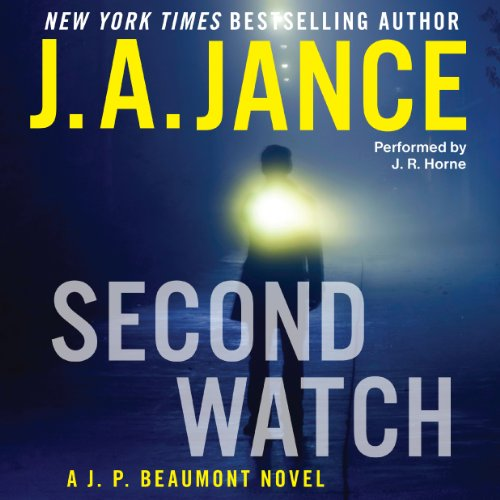 Second Watch cover art