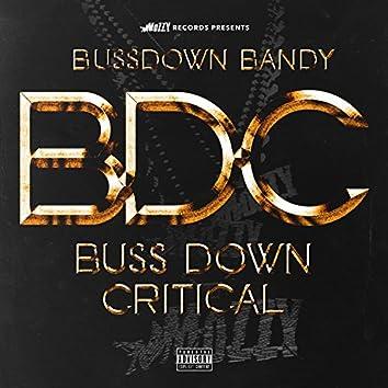 Bussdown Critical BDC