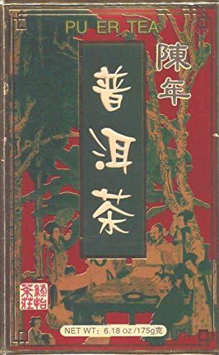 GoTo Tea Traditional Pu Er Tea Loose Tea Leaves product image