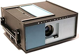 Bell and Howell 35MM Slide Projector (Type I)
