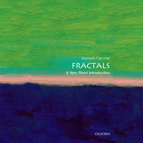 Fractals: A Very Short Introduction audiobook cover art