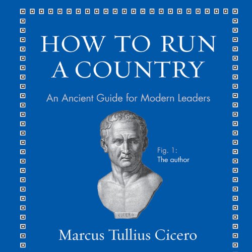 How to Run a Country cover art