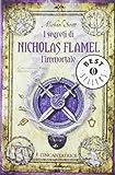 L'incantatrice. I segreti di Nicholas Flamel, l'immortale (Vol. 3)