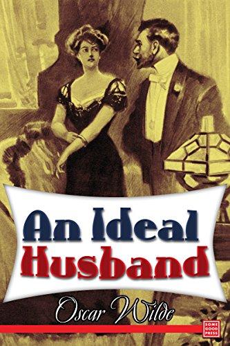 Free eBook - An Ideal Husband