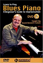 Learn to Play Blues Piano, Lesson Two: A Beginner's Guide to Improvisation