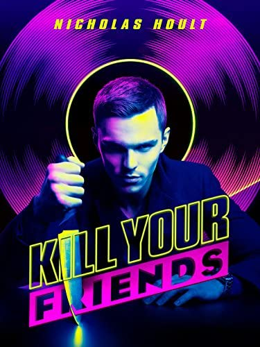 Kill Your Friends product image