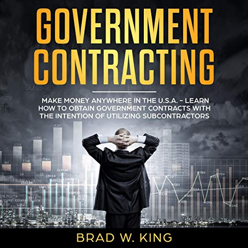Government Contracting cover art
