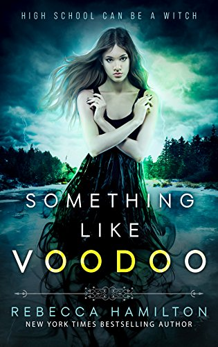 Something like Voodoo (English Edition)